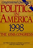 Politics in America, 1998, Phil Duncan, 0871879174