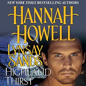 Highland Thirst Audiobook