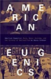 American Eugenics, Nancy Ordover, 0816635595