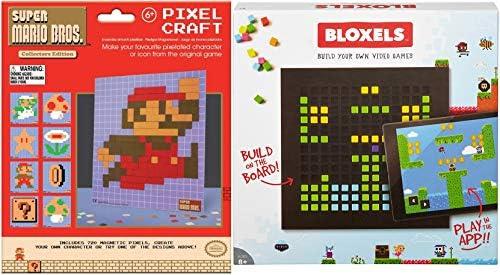 8-Bit Game Maker & Pixel Icon Creator Bloxels app Video Game