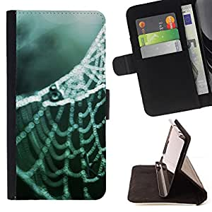 For Samsung Galaxy S5 V SM-G900,S-type Planta Naturaleza Forrest Flor 77- Dibujo PU billetera de cuero Funda Case Caso de la piel de la bolsa protectora