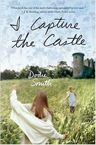 I capture the castle dodie smith 9780312201654 amazon books fandeluxe Images