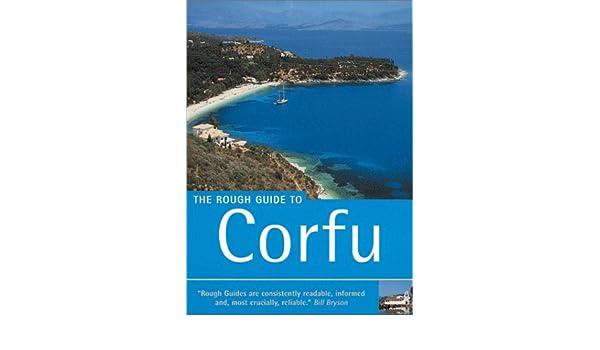 The Rough Guide to Corfu 1 (Rough Guide Mini Guides): Nick Edwards: 9781843530381: Amazon.com: Books