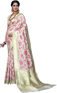 Colección Festiva Vestido de Fiesta Blusa en Saris de Seda India Trabajo de Tejido de Las Mujeres Designer Sari 8219: Amazon.es: Bricolaje y herramientas
