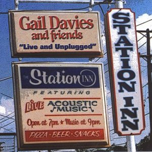 Gail Davies And Friends-Live And Unplugged At The Station Inn-CD-FLAC-2001-FLACME Download