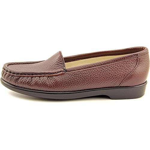 Womens Toe Simplify SAS Wine Closed HCqfW6Uw