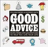 Good Advice, William Safire, 0517084732