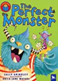 I Am Reading with CD: Perfect Monster