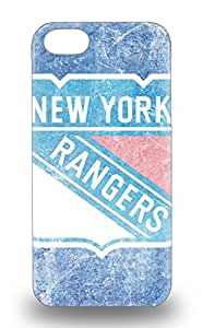 Hot New NHL New York Rangers Logo 3D PC Soft Case Cover For Iphone 5/5s With Perfect Design ( Custom Picture iPhone 6, iPhone 6 PLUS, iPhone 5, iPhone 5S, iPhone 5C, iPhone 4, iPhone 4S,Galaxy S6,Galaxy S5,Galaxy S4,Galaxy S3,Note 3,iPad Mini-Mini 2,iPad Air )