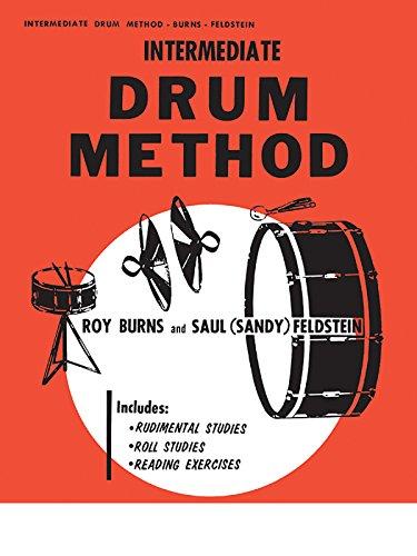 Drum Elementary - Drum Method: Intermediate