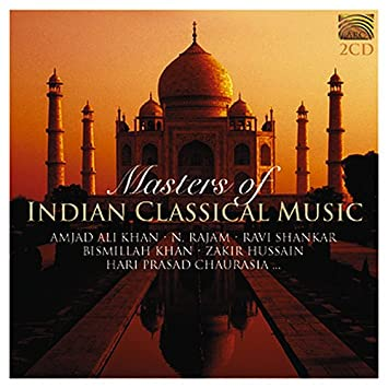 VARIOUS ARTISTS - Masters Of Indian Classical Music - Amazon com Music