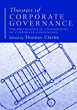 Theories of Corporate Governance, , 0415323088