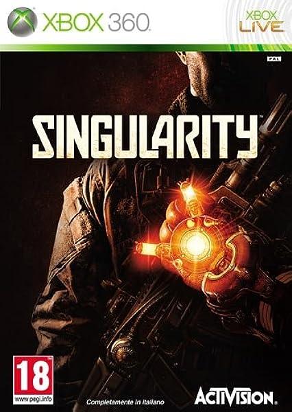 Activision Singularity, Xbox 360 - Juego (Xbox 360, Xbox 360 ...