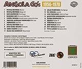 Angola 60s: 1956 - 1970