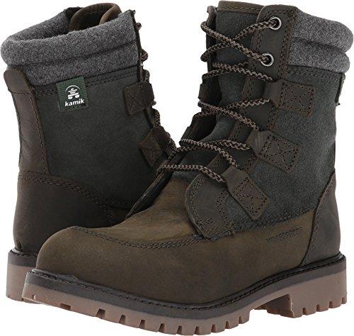 Kamik Boys' TakodaloWaterproof Winter Boots
