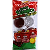 DULCES KARLA KARLA VASITO TAMARIND & GUAVA CANDY CUP 150 grm Each ( 8 in a Pack ) For Sale