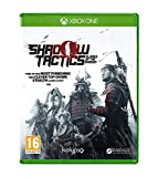 Shadow Tactics: Blades of the Shogun (Xbox One) UK IMPORT VERSION