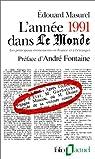 L'Année 1991 dans « Le Monde » (t. 6) : [1-1-1991 / 31-12-1991] par Masurel