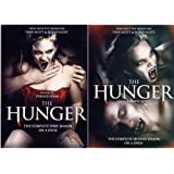 The Hunger - The Complete 1st and 2nd Season (Boxset) (2-Pack)
