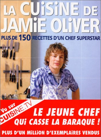 Télécharger La Cuisine de Jamie Oliver Pdf (de Jamie Oliver