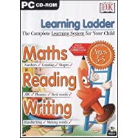 Learning Ladder Pre-school (Ages 3-5)