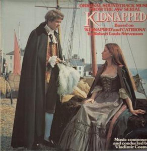 Price comparison product image Original Soundtrack Music From Htv Serial LP (Vinyl Album) UK Decca 1979