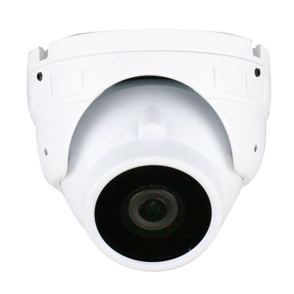 GW Security Inc GW5332HDSDI Starlight Full HD-SDI Camera with Night Vision and High Sensitivity Sensor