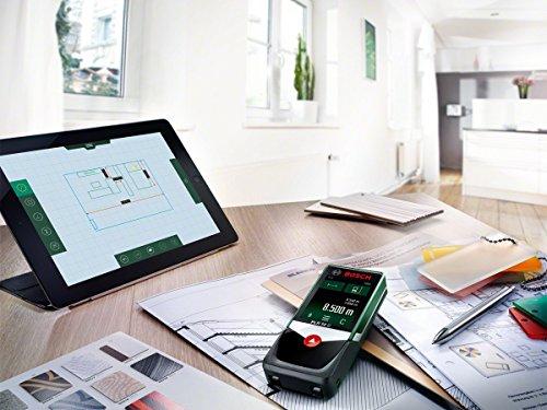 Bosch Entfernungsmesser Plr 30 : Bosch laser entfernungsmesser plr c amazon