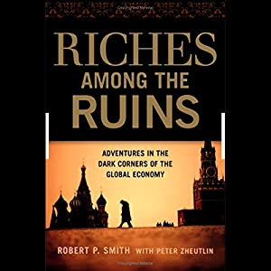 Riches Among Ruins Audiobook