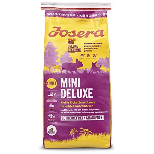 Josera Mini Deluxe, 1er Pack (1 x 15 kg)
