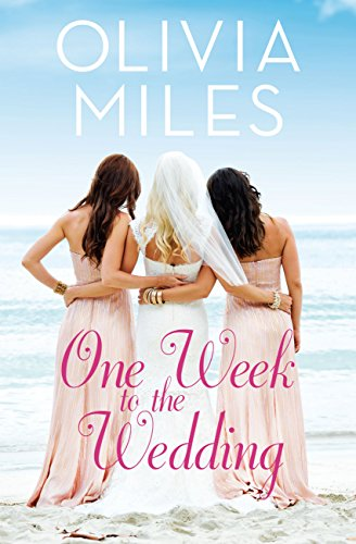 One Week to the Wedding: An unforgettable story of love, betrayal, and sisterhood (Misty Point Book ()