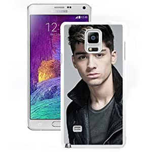 One Direction Zayn Malik (2) Durable High Quality Samsung Note 4 Case