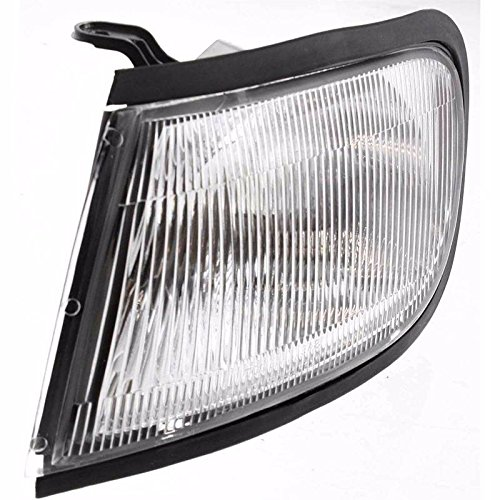 For 1995-1996 NISSAN MAXIMA Driver Side OEM Replacement Corner Light SIGNAL LAMP NI2520112
