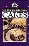Cakes, Phyllis Pellman Good and Rachel Thomas Pellman, 1561481971