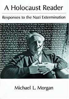 A holocaust reader library of jewish studies english and a holocaust reader responses to the nazi extermination fandeluxe Images