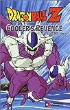 Dragon Ball Z - Cooler's Revenge - Feature (Uncut) [VHS]