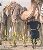 Front cover for the book United Arab Emirates by Byron Augustin