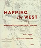 Mapping the West, Paul Cohen, 0847824926