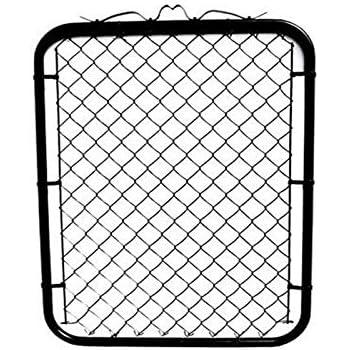 Amazon Com Zippity Outdoor Products Wf29012 Black Metal Gate 41