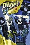 Durarara!!, Vol. 2 (novel)
