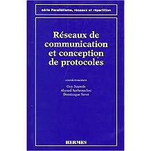 Reseaux de Communication et Conception de Protocoles (serie Paral