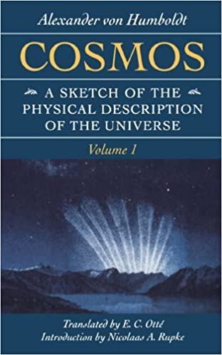 Cosmos: A Sketch Of The Physical Description Of The Universe ...
