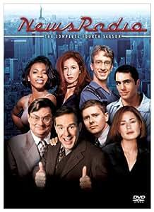 Newsradio - The Complete Fourth Season