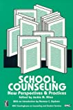 School Counseling 9781561090815