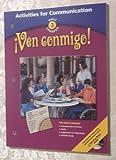 Ven Conmigo!, Holt, Rinehart and Winston Staff, 0030655498