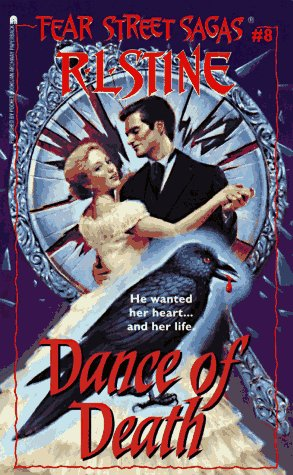 Download Dance of Death (Fear Street, No. 8) PDF