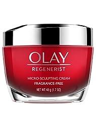 Olay Regenerist Advanced Anti-Aging Micro-Sculpting Face Mois...