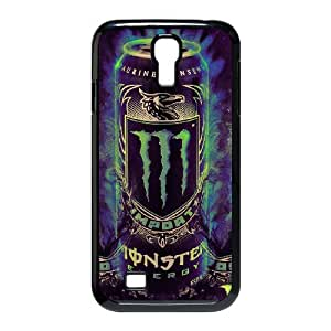 Samsung Galaxy S4 I9500 Phone Case Monster Energy FJ68596