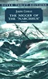 The Nigger of the Narcissus, Joseph Conrad, 0486408809