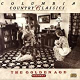 Country Classics Vol 01:Golden Age